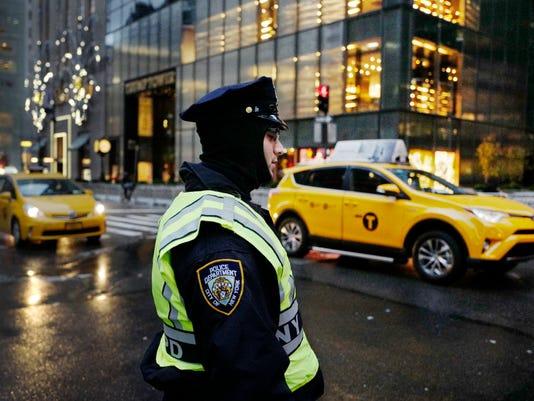 AP TRUMP SECURITY A USA NY