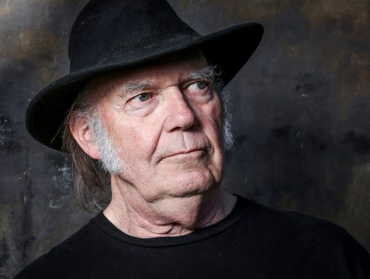AP OIL PIPELINE PROTEST NEIL YOUNG A ENT FILE USA CA