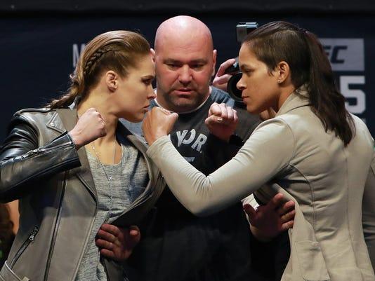 GTY 622493252 S SPO MAR UFC USA NY