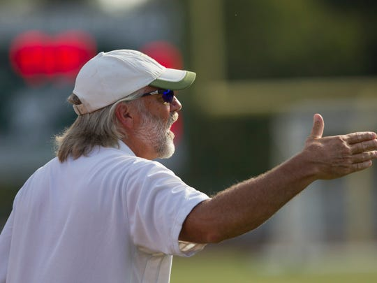 Ramapo girls soccer coach Paul Heenehan retired after 39 years as the only coach in the program's history.