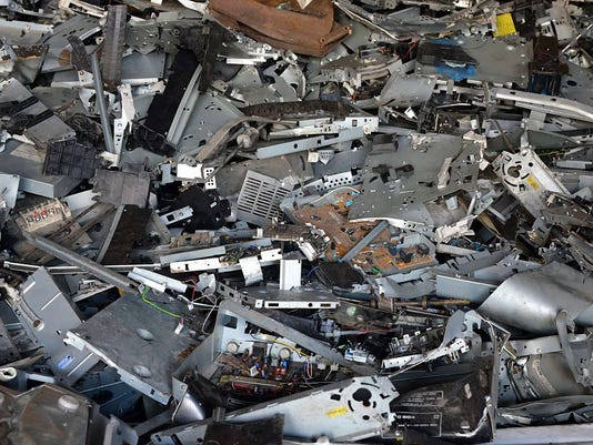 Ken Colburn: Where to dispose of old electronics