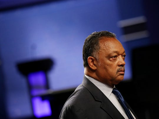 Jesse Jackson is calling on Uber to release its diversity