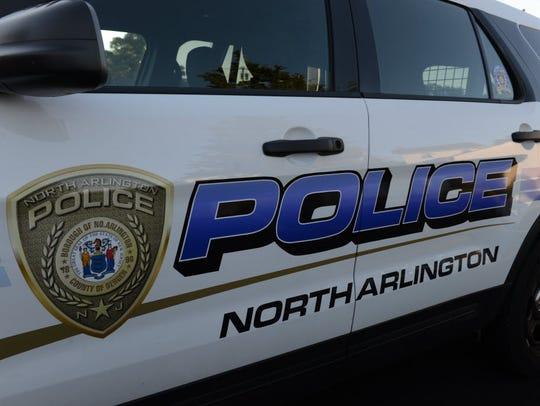 North Arlington police.