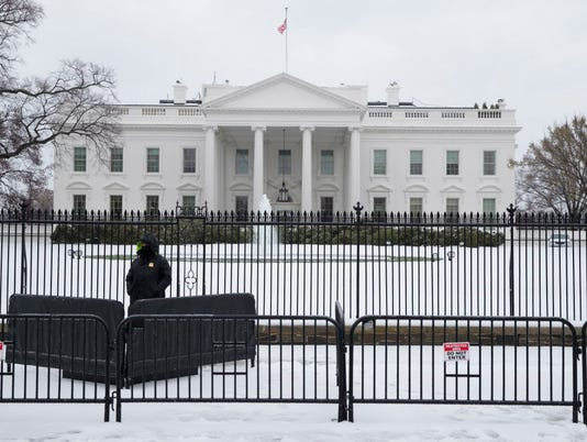 EPA USA WEATHER SNOWSTORM WEA REPORTS WARNINGS USA DC