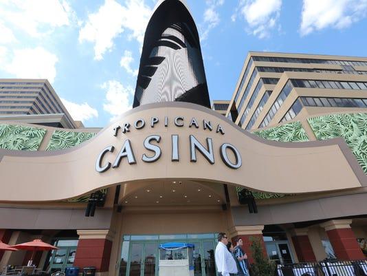 Tropicana Atlantic City