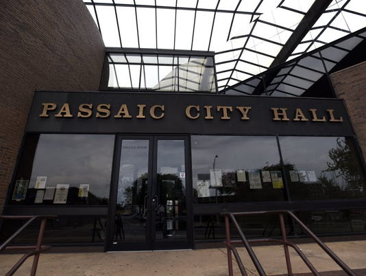 Passaic City Hall
