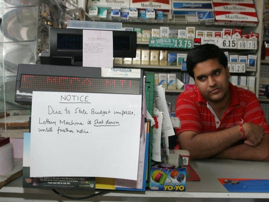 In July 2006, Fort Lee Stationery store clerk Varun