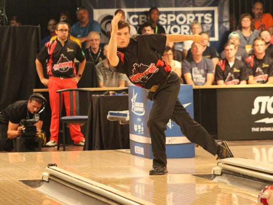 Bowling Offers Thousands In Scholarships At World S