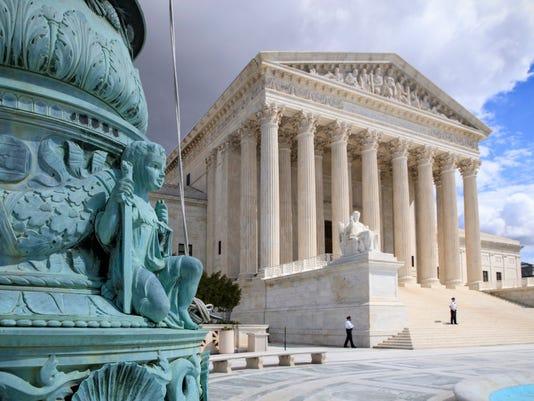 U.,S. Supreme Court