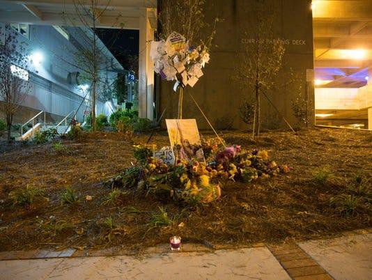 AP GEORGIA TECH STUDENT KILLED A USA GA