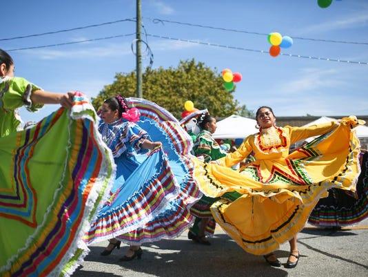 2017 Fiesta Hendersonville