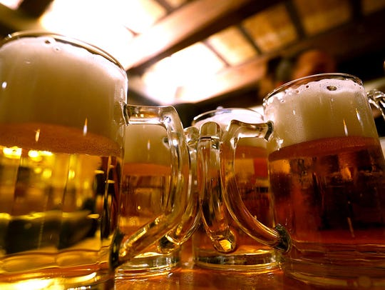 Rocky Water Brew Fest will be 1 to 5 p.m., Saturday,
