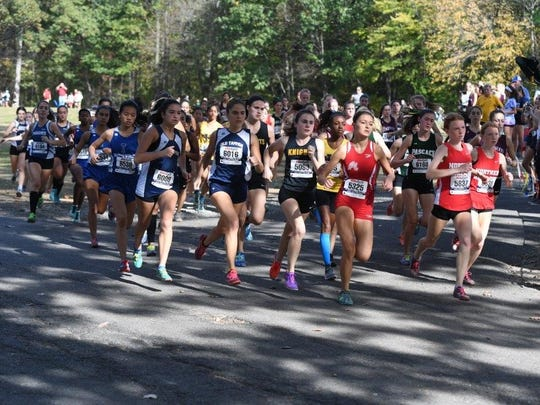 The Bergen County Meet of Champions is set to begin on Saturday, Oct. 28.