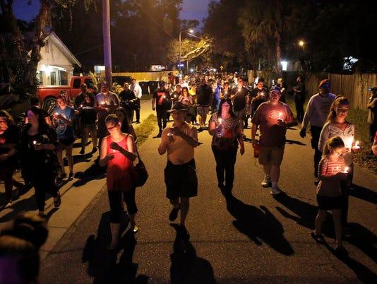 AP TAMPA HOMICIDES A USA FL