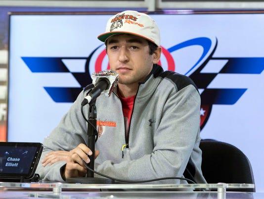 USP NASCAR: AAA TEXAS 500-PRACTICE S NAS USA TX