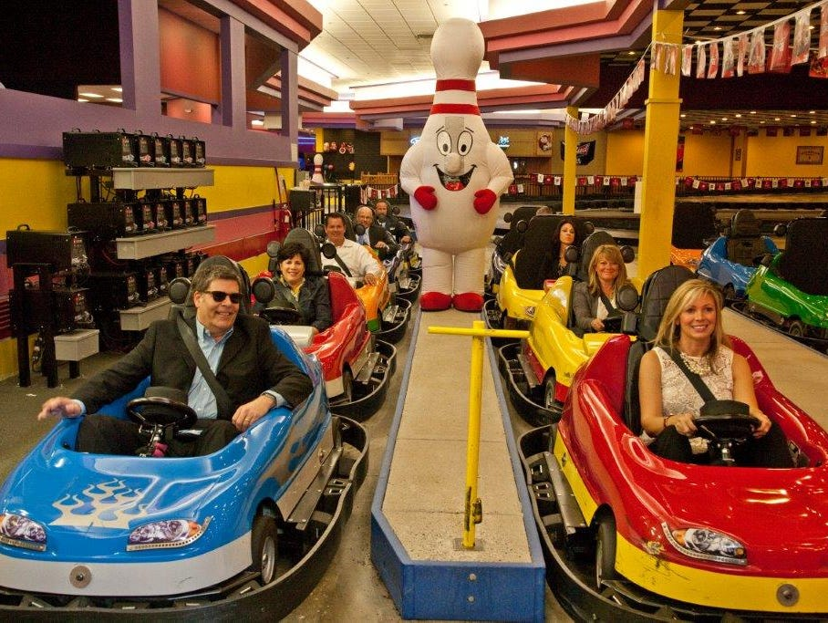Savings for the whole family! Download your Insider coupon today for holiday fun.