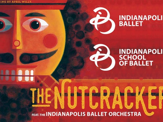 The Indianapolis School of Ballet performs Tchaikovsky's