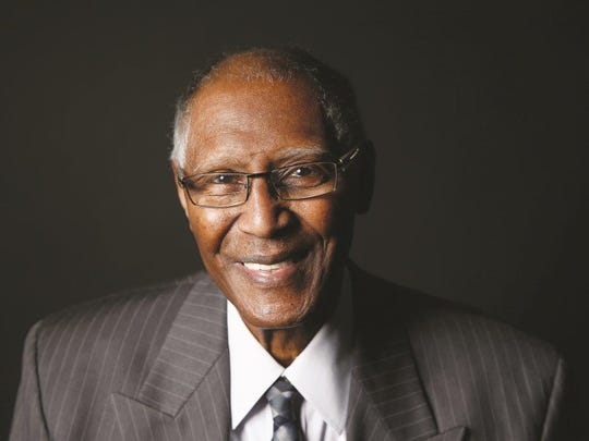 The Rev. Damon Lynch Jr. is  board chair of the National Underground Railroad Freedom Center.
