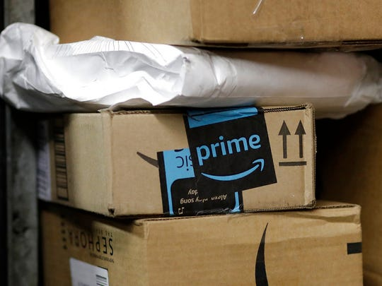"""A warehouse planned for construction near the Bremerton National Airport will be a """"last mile"""" delivery facility for Amazon, the company confirmed."""