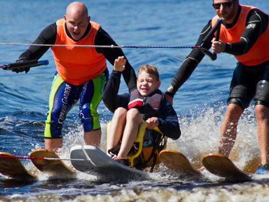 On Sunday, March 2, the Florida Disabled Outdoors Association