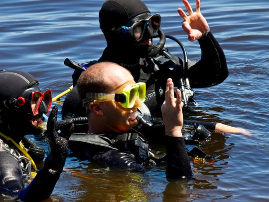 SportsAbility activities include SCUBA, martial arts,
