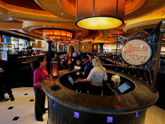 The Cheesecake Factory is a restaurant that is coveted by Sioux Falls Business Journal readers.