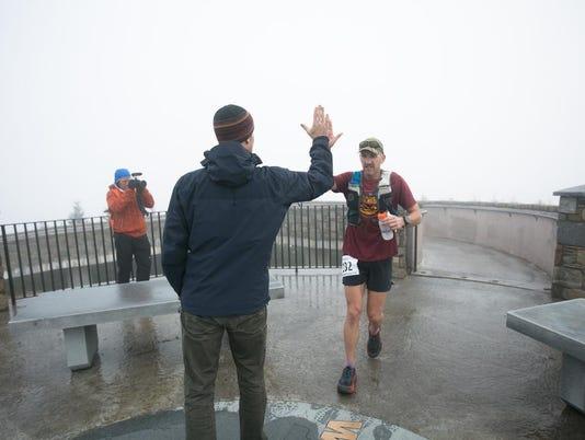 2018 Mount Mitchell Challenge