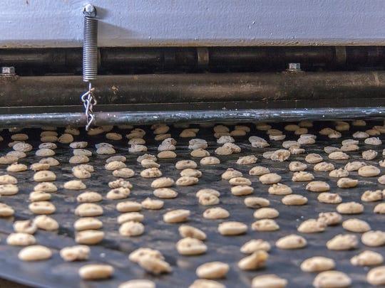 Joseph's Lite Cookies are sugar-free