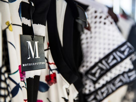 Motherputter is a new women's golf attire that is distinguishable by its ultra-modern design, whimsical patterns and edgy aesthetic. Created by Kim Tuttle, the company is committed to empowering women on and off the course.