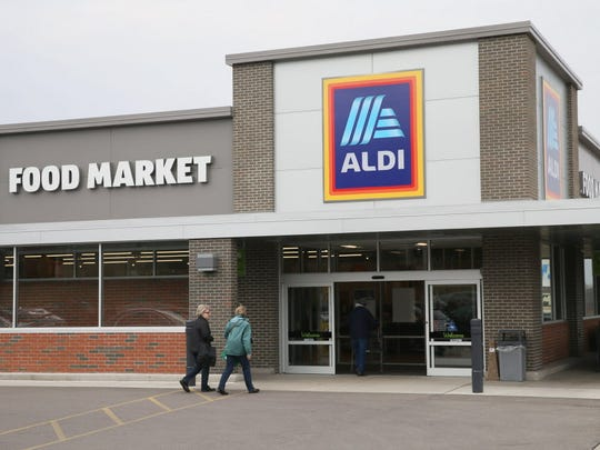 Aldi has ambitious plans for its format of smaller, convenient grocery stores.