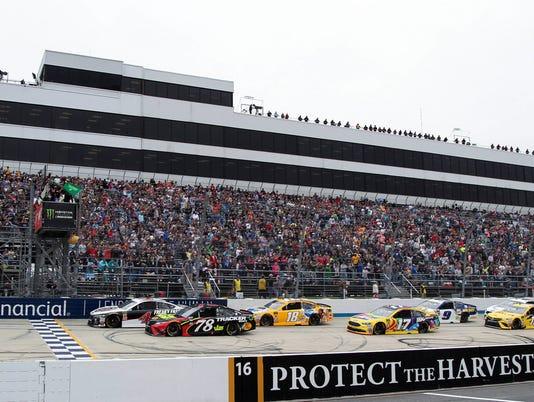 NASCAR-Sale