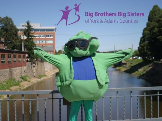 The third annual York Turtle Derby will be held Aug.