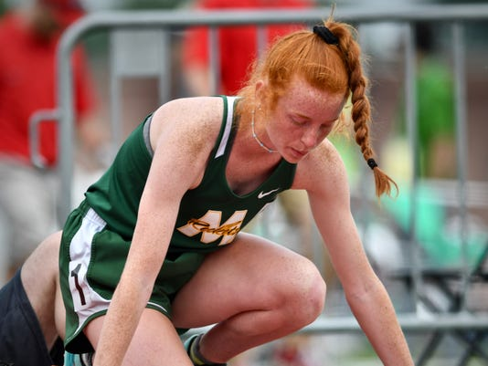 State Championship - Track and Field