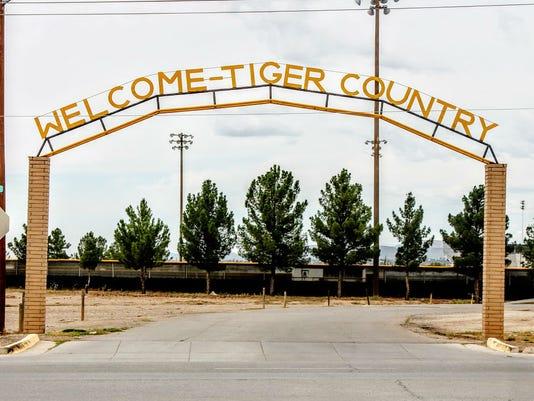 Tiger Drive 2