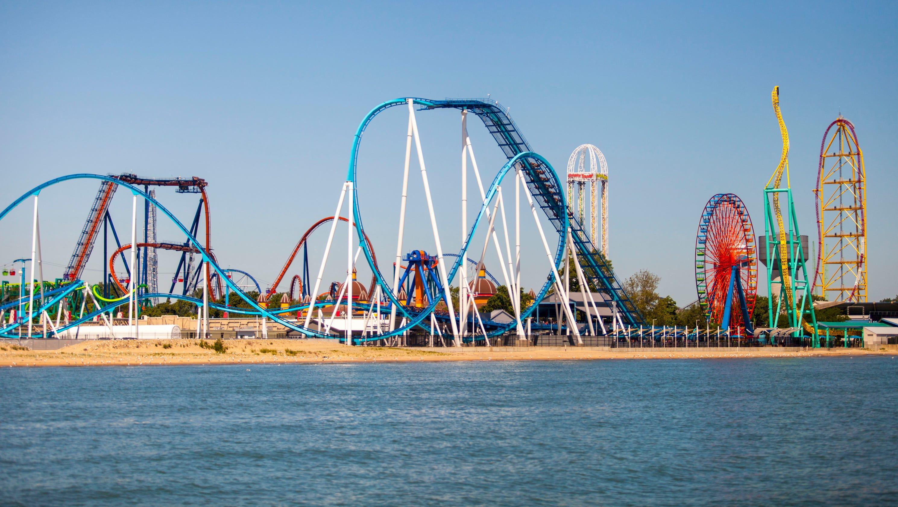 Hotels Near Cedar Point Amusement Park