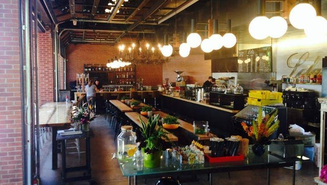 Lola at the Yard coffee shop closes to remodel.