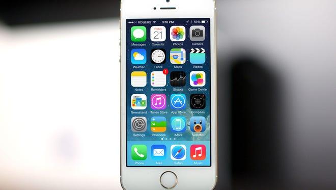 iPhone deals at Wal-Mart