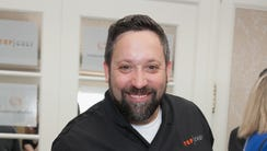"""Top Chef"" alumnus Mike Isabella has been hit with"