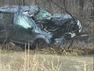 From this smashed truck that had rolled down a ravine off Interstate 43 in Greenfield, the 21-year-old driver emerged bleeding but  with relatively minor injuries. Greenfield Alderwoman Linda Lubotsky, a passerby, stopped the copious bleeding from head juries.