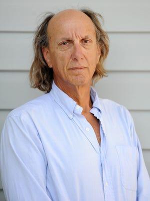 Dewey Beach Town Manager Marc Appelbaum