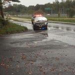 Manhattanville death: Driver cries in court
