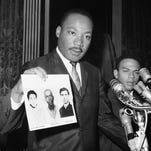 Unsolved 'Mississippi Burning' civil rights murder case closed 52 years later