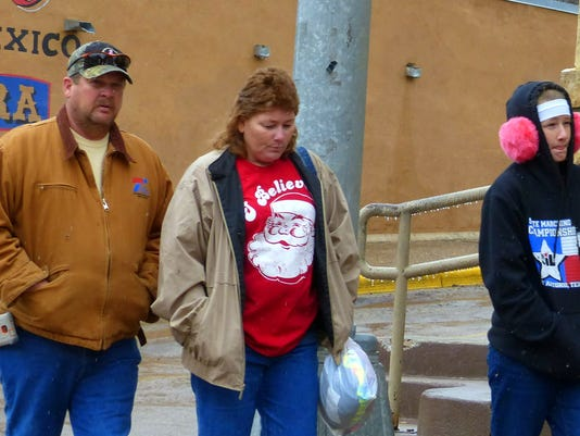 cold shoppers ruidoso