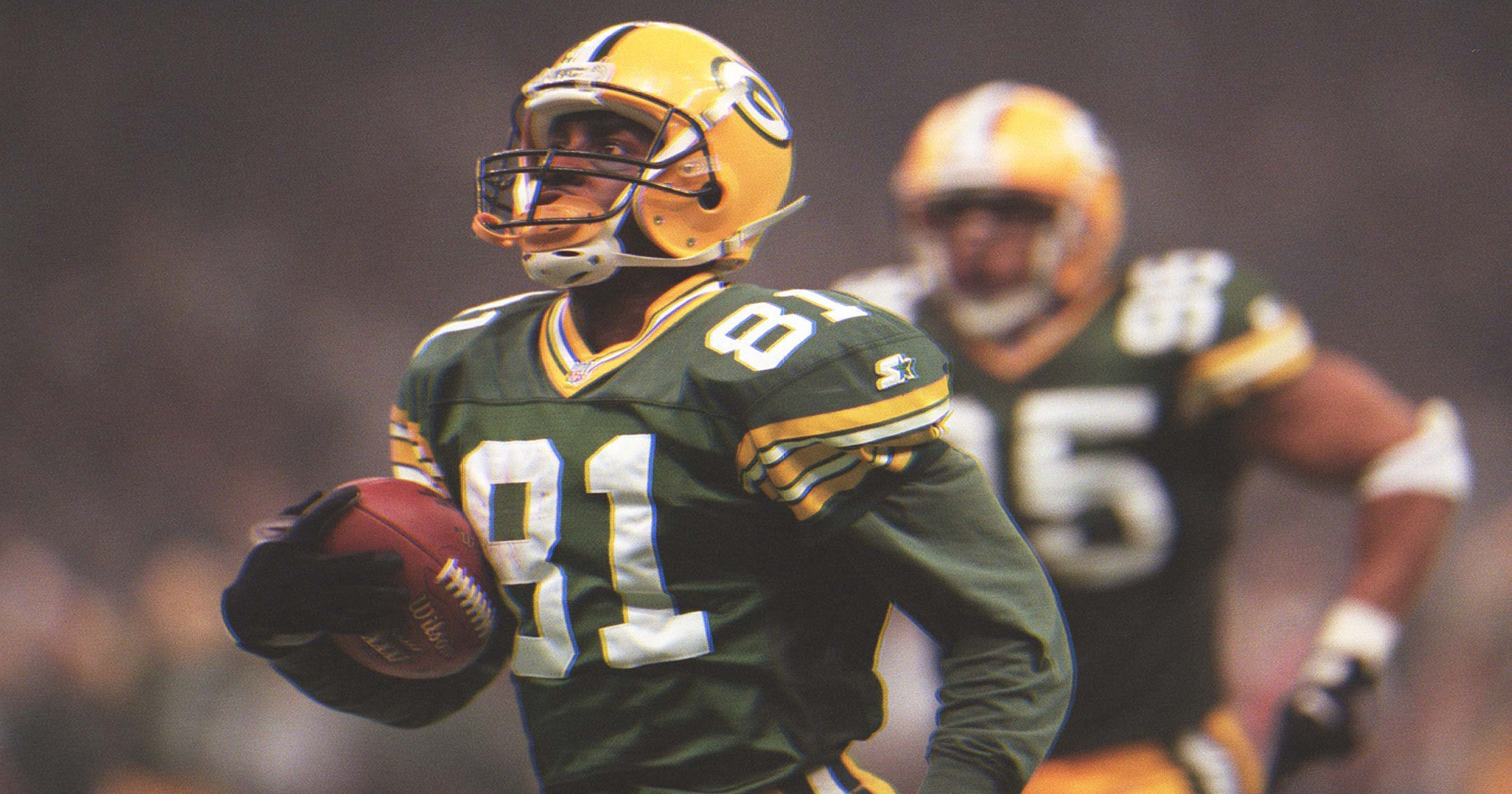 25d89044a A ton of Packers from the 1996 Super Bowl team will be in Milwaukee for a  reunion on Saturday (including Brett Favre)