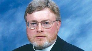 The Rev. Rick Bader