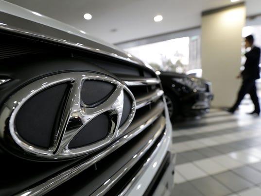 South Korea Earns Hyundai Motor