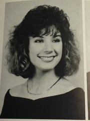 Jayne Marghella Burke, VHS Class of 1988