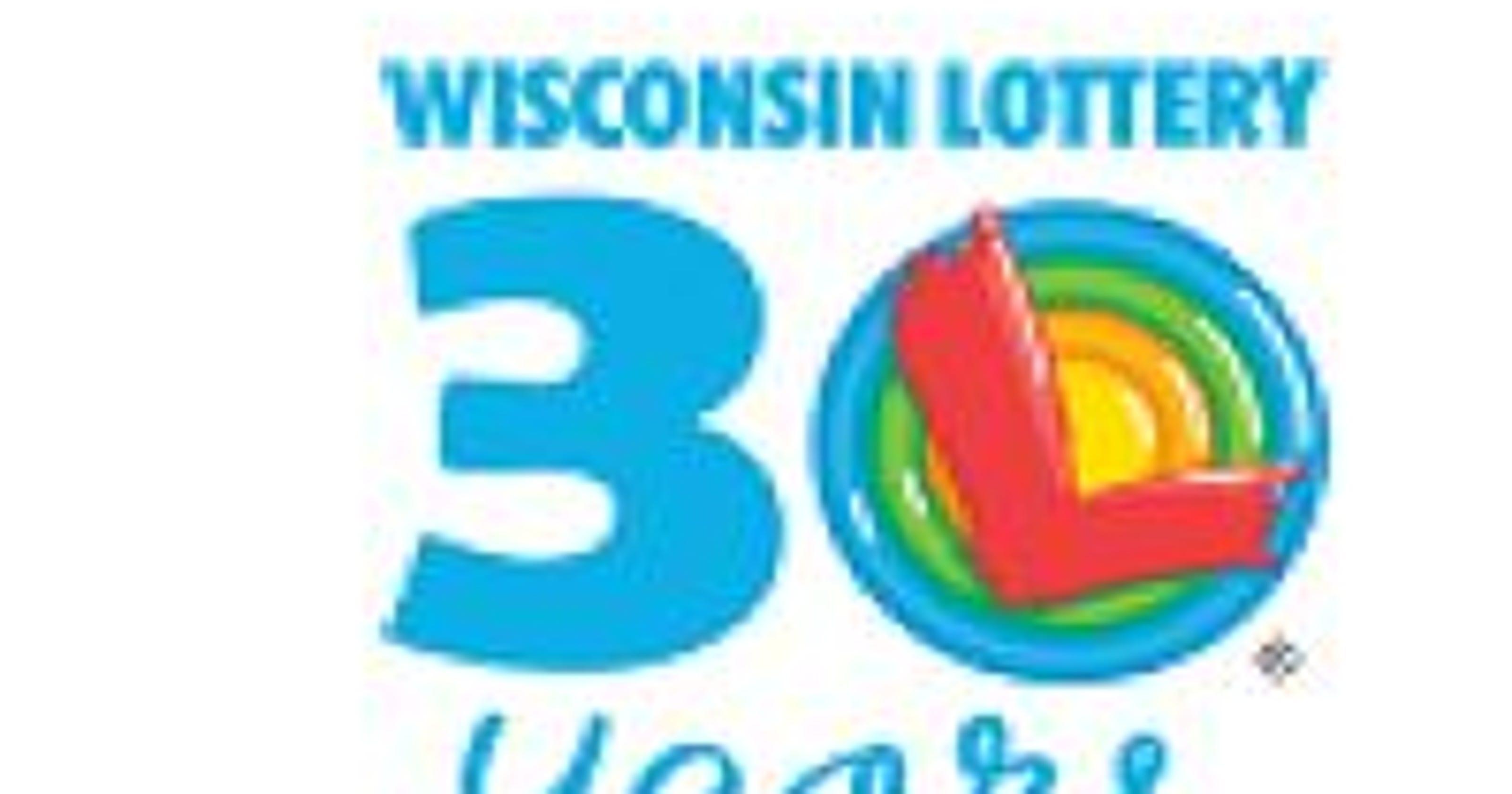 Powerball Winning 50000 Ticket Bought At Pjs Of Door County