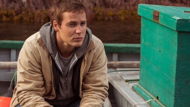 "Taylor Kitsch in ""The Grand Seduction."""