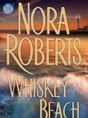 whiskey-beach-nora-roberts